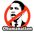 Anti-Obama: Obamanation