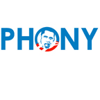 ANTI-OBAMA / PHONY
