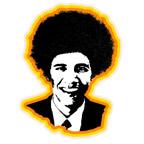 Obama Afro