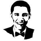 Barack Obama Bowtie