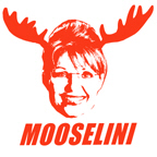 ANTI-PALIN: Mooselini