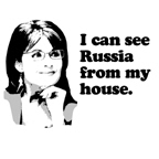 ANTI-PALIN: I can see Russia from my house.