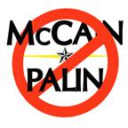 Anti-McCain Palin