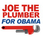 Joe the Plumber for Obama