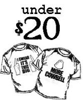 Shirts under $20