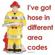 I've got hose