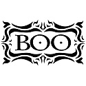 Gothic Boo