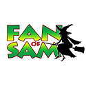 Fan of Sam Witch