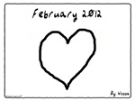 GoComics February 2012