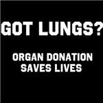 Got LUNGS?