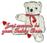 Your Teddy Bear </br> for KIDS!