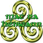 Son of Ireland