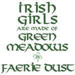Irish Girls Are Made Of
