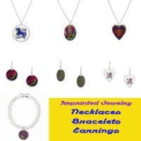 Imprinted Jewelry
