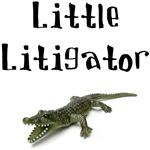 Little Litigator