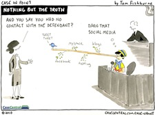 1/11/2010 - Nothing but the Truth