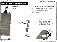 10/4/2010 - Out-of-Proportionality