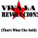 Thats What Che Said