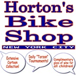 Horton's Bike Shop