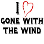 I Love Gone with the Wind