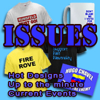 Issues, Causes, Current Events, Economy