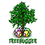 World's Greatest TreeHugger Design