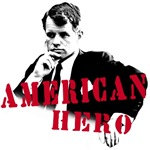 Robert F Kennedy: American Hero