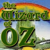 The Wizard of Oz Tshirts, Gifts