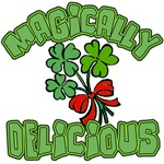 Magically Delicious St. Patricks Day Fun