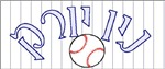 Hebrew New York Baseball