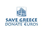 Save Greece Donate Euros