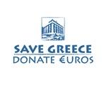 Save Greece Donate Euros