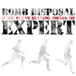 Bomb Disposal Expert
