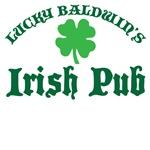 Lucky Baldwin's