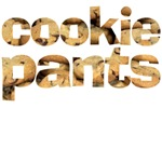 cookie pants (pjs)