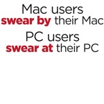 MAc Users / PC Users