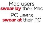 MAc Users / PC Users