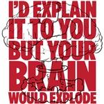 I'd explain it to you