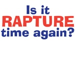 rapture time