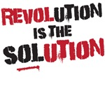 Revolution is the Solution