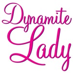Dynamite Lady