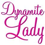 Dynamite Lady