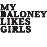my baloney