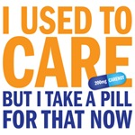 I use to care