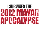 I survived the 2012 Mayan Apocalypse