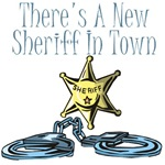 New Sheriff - Maternity