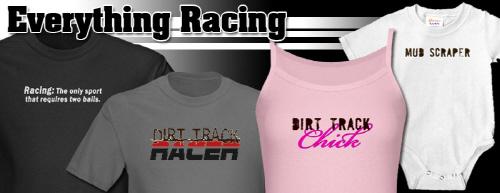 Everything Racing
