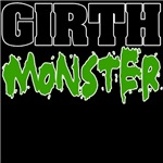 Girth Monster