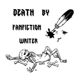 Fanfiction Writer