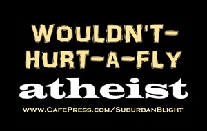 Fly Atheist